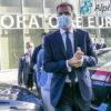 Olivier Véran visite Alphabio